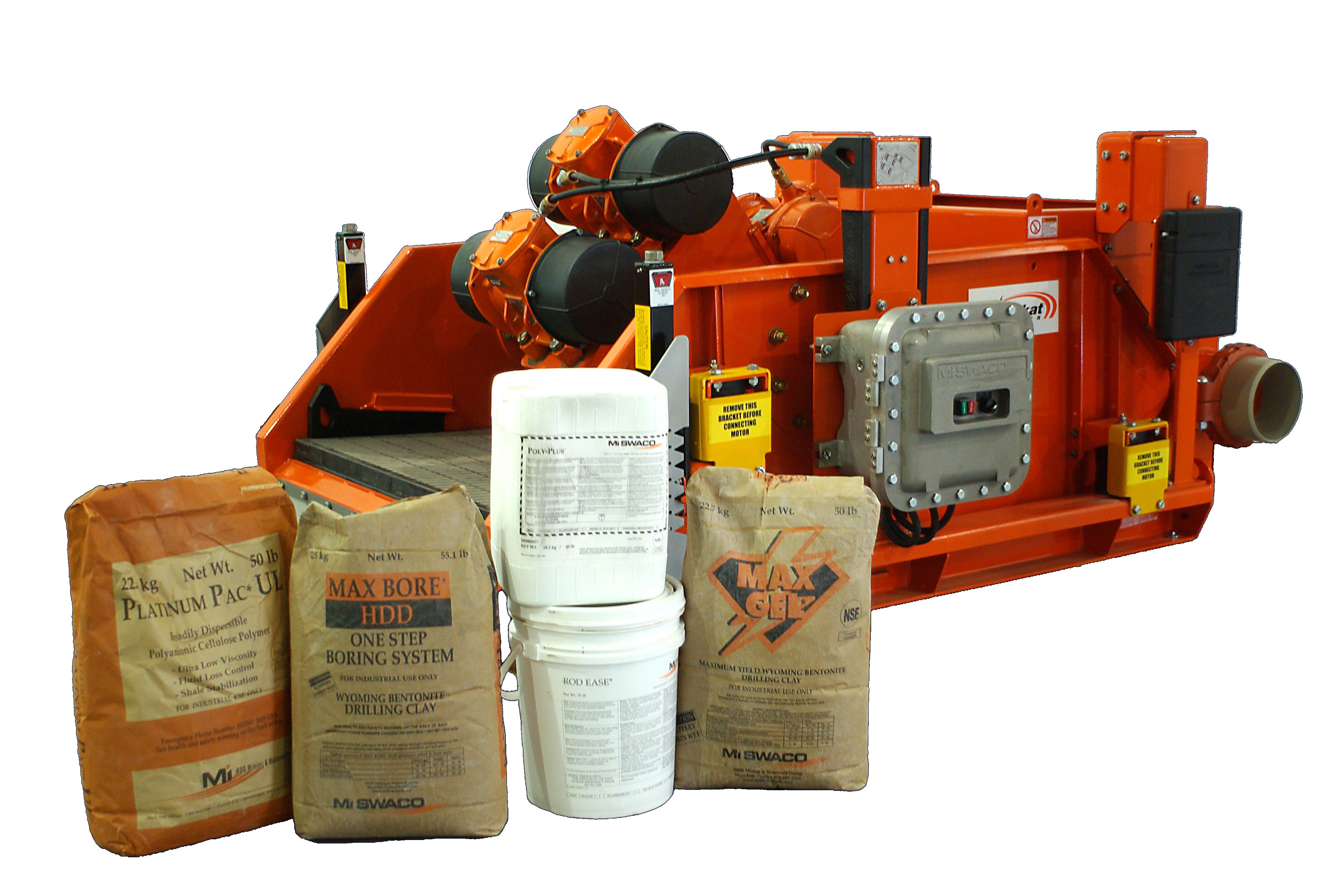 Drilling Equipment & Tooling - Colliequipment